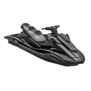 Yamaha - FX Cruiser SVHO