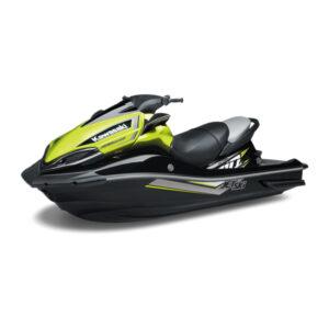 Kawasaki - Ultra 310X
