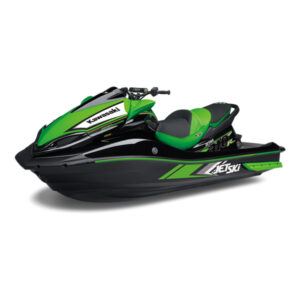 Kawasaki - Ultra 310R
