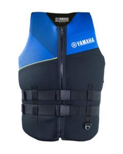 Jobe - Yamaha 4 buckle giubbotto salvagente uomo in neoprene