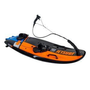 JET SURF - Race DFI 2021